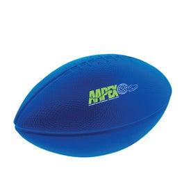 Inflated Mini Football