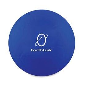 Inflated Mini Soccer Ball