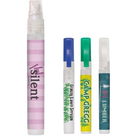 Monogrammed Insect Repellent Pen Sprayer