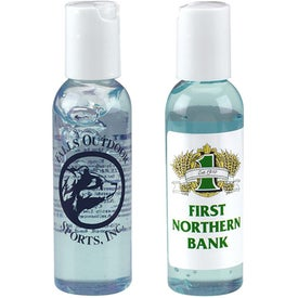 Instant Hand Cleaner (2 Oz.)