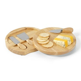 Personalized Insulated Cheese Kit