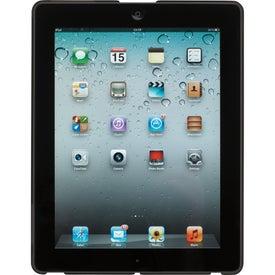 Imprinted iPad Hard Case