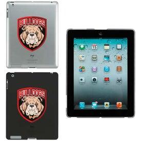 Monogrammed iPad Hard Case
