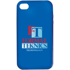 iPhone 4 and 4s Phone Case Imprinted with Your Logo