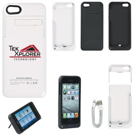 iPhone 5 Charger Case for Promotion