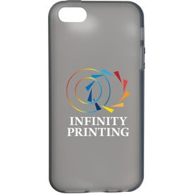 Printed iPhone 5 and 5s Phone Case