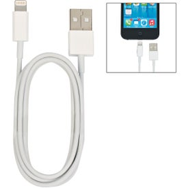 iPhone 5 Compatible Charging Cable for Customization