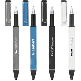 Monogrammed iTouch Stylus Pen