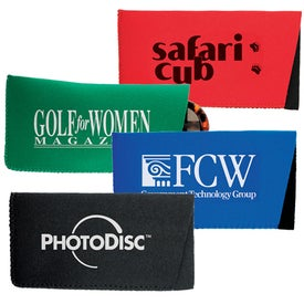 Iwear Case Printed with Your Logo