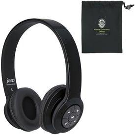 Jam Transit Bluetooth Headphones