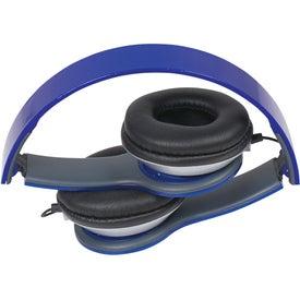 Jammer Headphones for Customization