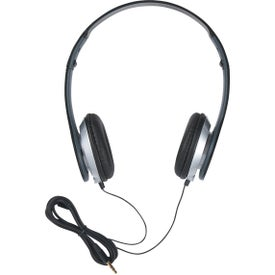 Personalized Jammer Headphones
