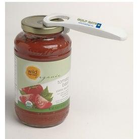 Branded Jar Burp-it Plus