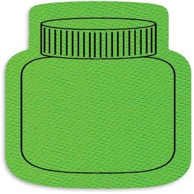 Customized Jar or Bottle Jar Opener