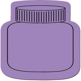 Promotional Jar or Bottle Jar Opener