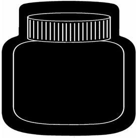 Personalized Jar or Bottle Jar Opener