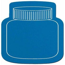 Jar or Bottle Jar Opener with Your Logo