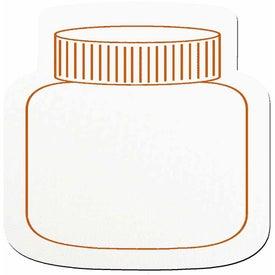 Custom Jar or Bottle Jar Opener