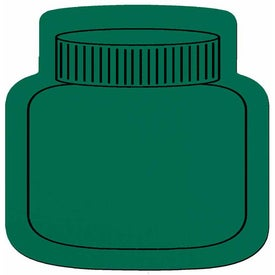 Jar or Bottle Jar Opener with Your Slogan