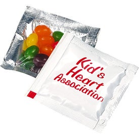 Jelly Beans Treat Packet