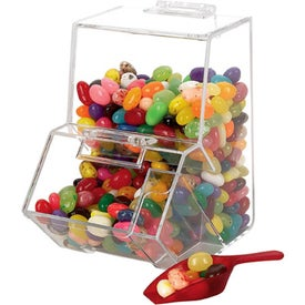 Jelly Bean Dispenser - Candy for Your Church