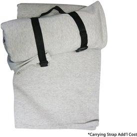 Jersey Blanket for Promotion