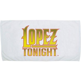 Jewel Collection Beach Towel for Your Church