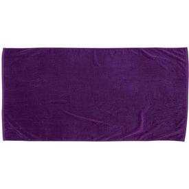 Custom Jewel Collection Beach Towel