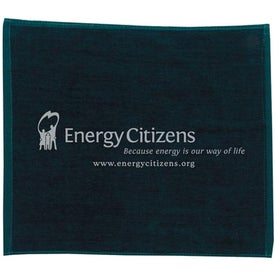 Promotional Jewel Collection Soft Touch Sport/Stadium Towel