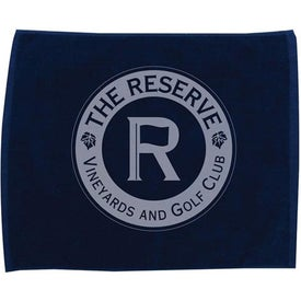 Jewel Collection Soft Touch Sport/Stadium Towel for your School
