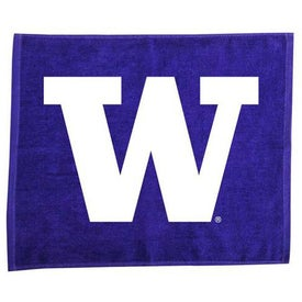 Advertising Jewel Collection Soft Touch Sport/Stadium Towel