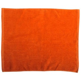 Imprinted Jewel Collection Soft Touch Sport/Stadium Towel