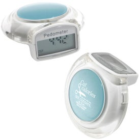 Jewel Pedometer for Your Church