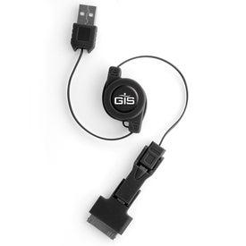 Advertising Jigsaw USB Adapter