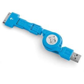 Jigsaw USB Adapter with Your Logo