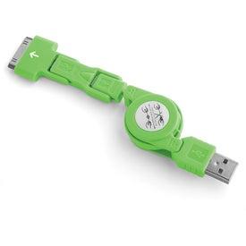 Jigsaw USB Adapter for Advertising