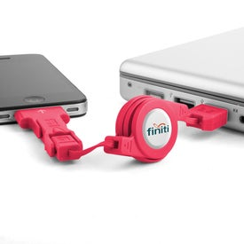 Jigsaw USB Adapter for your School