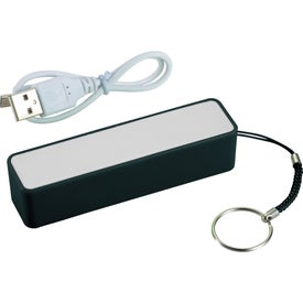 Jive Power Bank Charger for Customization