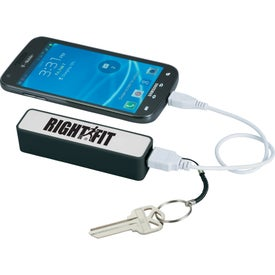 Jive Power Bank Charger Giveaways