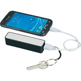 Promotional Jive Power Bank Charger