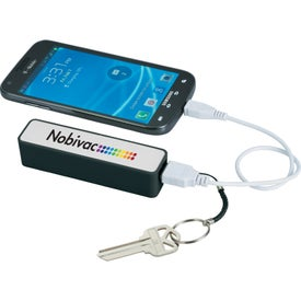 Jive Power Bank Charger for Marketing