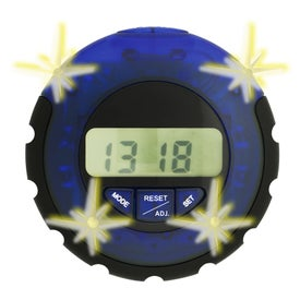 Jogger Pedometer for Marketing