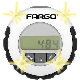 Jogger Pedometer for your School