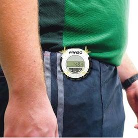 Branded Jogger Pedometer