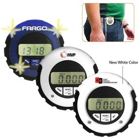 Jogger Pedometer for Promotion