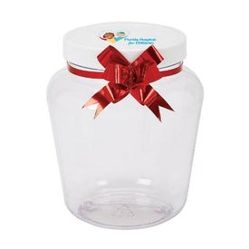 Jolly Candy Jar