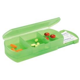 Customized Journey Pill Bandage Case