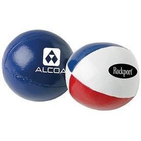 Juggle Kickball