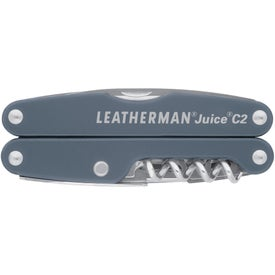 Leatherman Juice C2 Multi Tool Branded with Your Logo