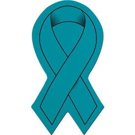 Jumbo Awareness Ribbon Opener for your School
